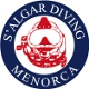 S'Algar Diving Menorca Logo